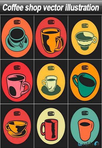 Coffee-shop-vector
