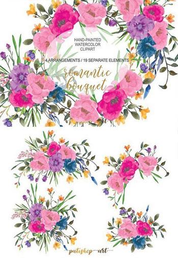 Colorful-Romantic-Floral