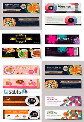 Coupon-Discount-Template-Vector
