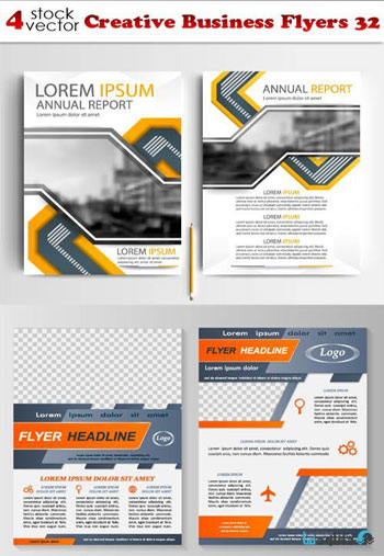 Creative-Business-Flyers