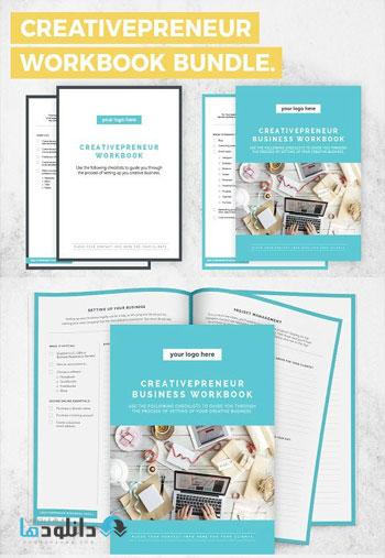 Creativepreneur-Workbooks