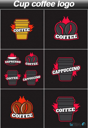 Cup-coffee-logo