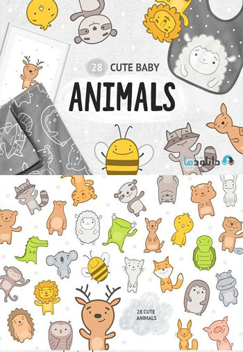 Cute-baby-animals-clipart