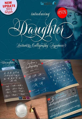Daughter-Script