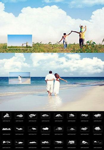 Cloud-Photoshop-Brushes