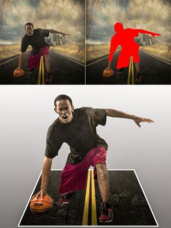 3D-Photo-Illusion-Photoshop
