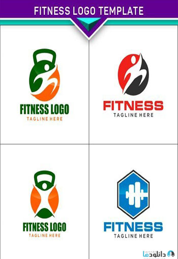 Fitness-Logo-Template