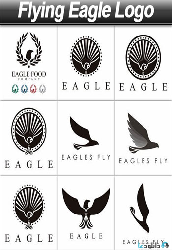 Flying-Eagle-Logo