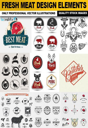 Fresh-Meat-Design-Elements