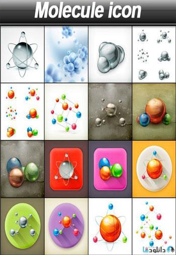 Molecule-icon