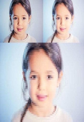 Pixel-Art-Photoshop-Action
