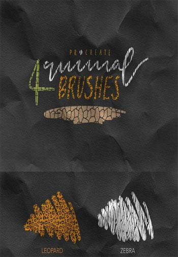 Procreate-Brush-Box