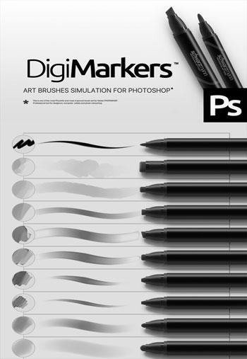 RM-Digi-Markers