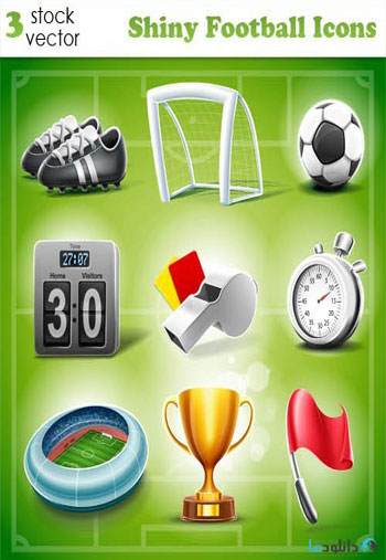 Shiny-Football-Icons