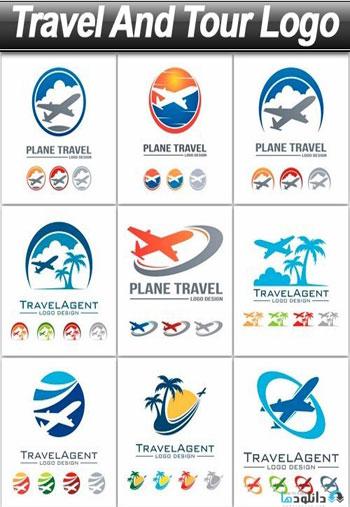 Travel-And-Tour-Logo