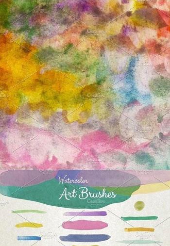 Watercolor-Illustrator-Art