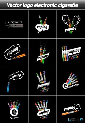 logo-electronic-cigarette