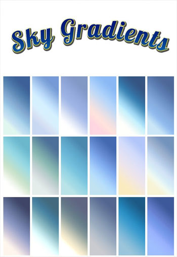 sky-gradiant