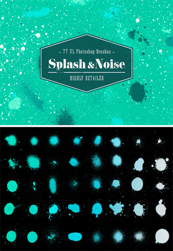splash-noise-ps-brushes