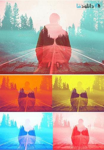 Double-Color-Exposure-Photos