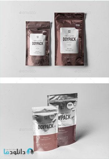 Doypack-Mock-up