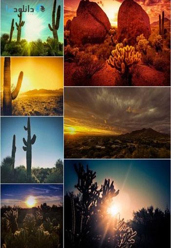 Dramatic-desert-scenery-nea