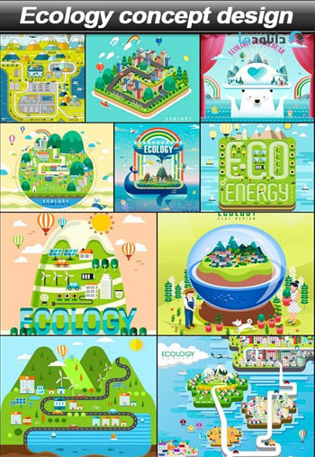 Ecology-concept-design