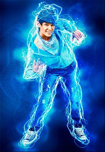 Electric-Energy-Photoshop