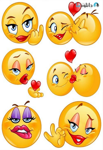 Emoticons-sticker