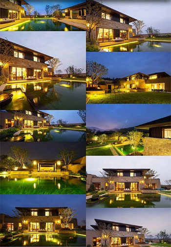 Exterior-of-moExterior-of-modern-buildingdern-building