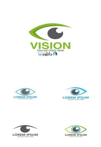 Eye-Logo-Icons