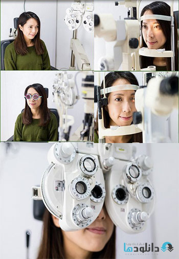 Eye-examination-Stock