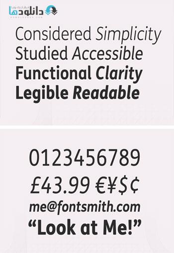 FS-Me-Font-Family