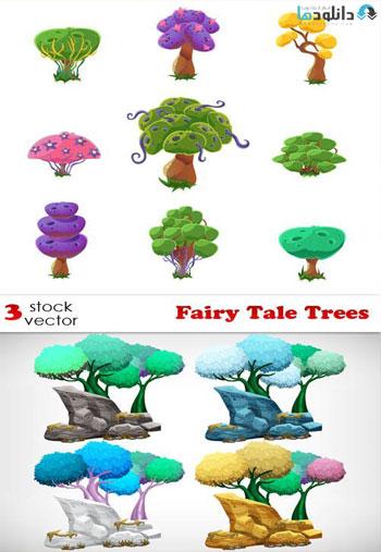Fairy-Tale-Trees