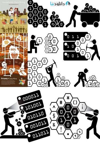 Family-Consumerism-Data-Mine-Infographic