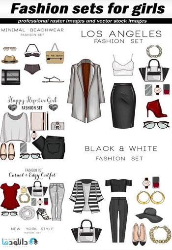 Fashion-sets-for-girls