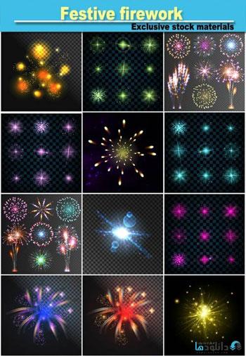 Festive-firework