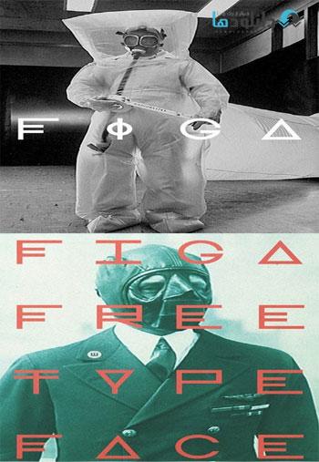 Figa-font