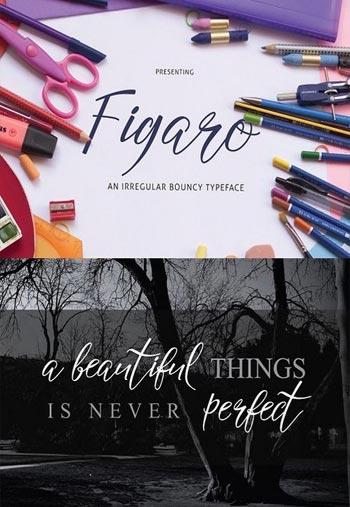 Figaro-Font