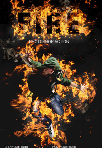 Fire-Action