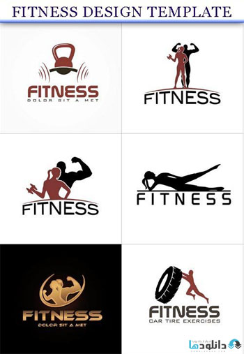 Fitness-design-template