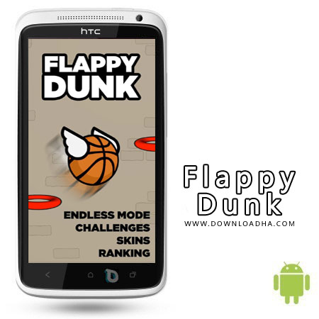 Flappy-Dunk