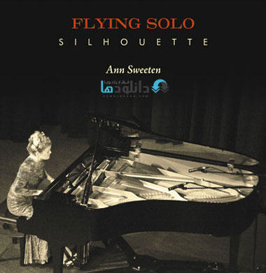 Flying-Solo-Silhouette