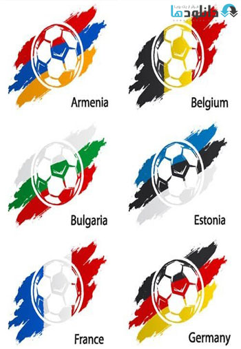 Football-Icons-Countries