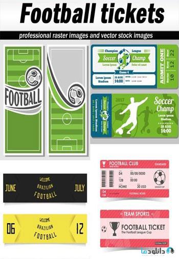 Football-tickets