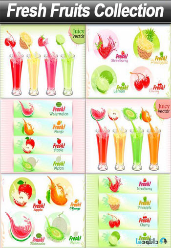 Fresh-Fruits-Collection