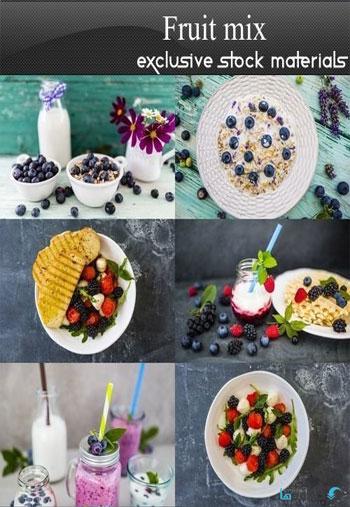 Fruit-mix-shutter