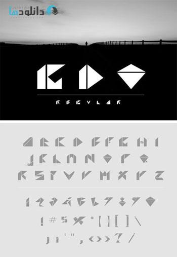 Gdo-Font