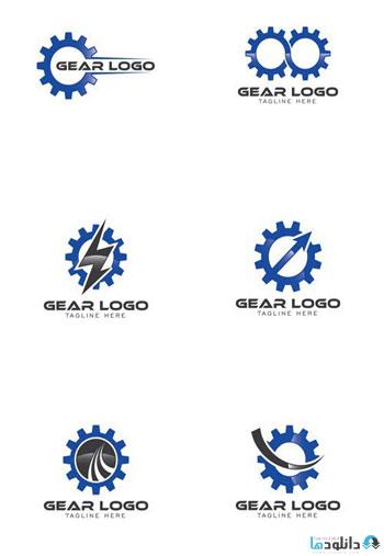 Gear-Creative-Concept-Logo