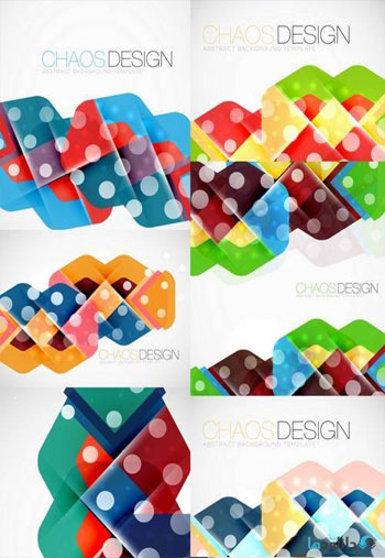 Geometric-Abstract-Background